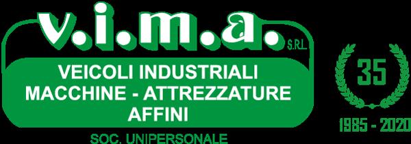 VIMA Oristano Sardegna